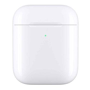 Apple AirPods 2019 náhradní pouzdro s bezdrátovým nabíjením