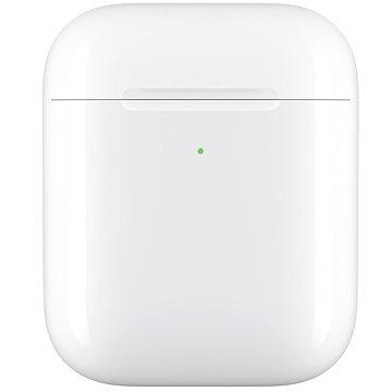 Apple bezdrátové nabíjecí pouzdro na AirPods 2019 (MR8U2ZM/A)