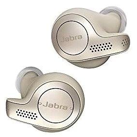Jabra Elite 65t béžově zlatá (100-99000001-60)