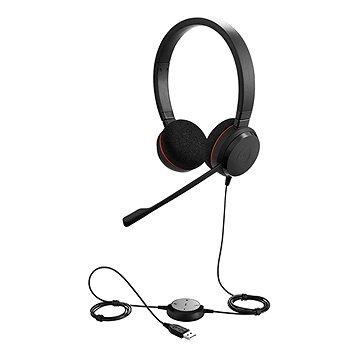Jabra Evolve 20 Stereo (100-55900000-99)