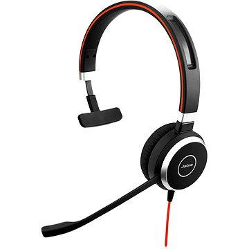 Jabra Evolve 40 Mono MS (6393-823-109)