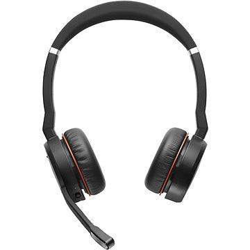 Jabra Evolve 75 Stereo MS (7599-832-109)