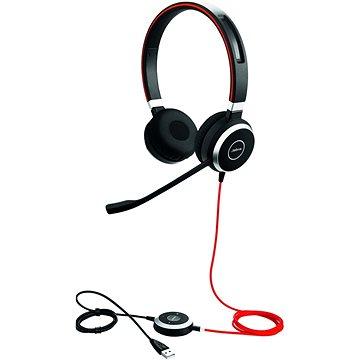 Jabra Evolve 40 Stereo (100-55910000-99)