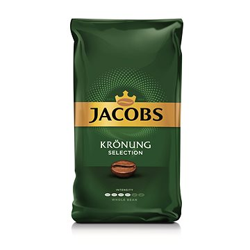 JACOBS KRONUNG SELECTION, ZRNO, 1000G (4032776)
