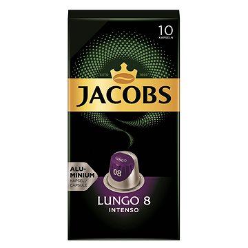 Jacobs Lungo Intenso 10ks (4028714)