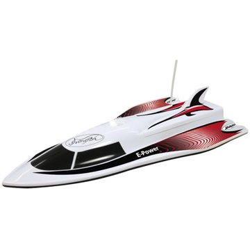 Jamara Swordfish Speedboat LED (4042774346348)