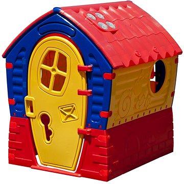 Domeček Dream House Benetton (8595105706800)