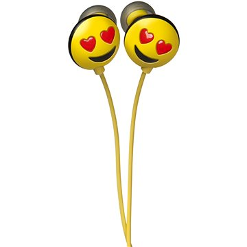 Jam Audio Jamoji Lovestruck HX-EPEM03