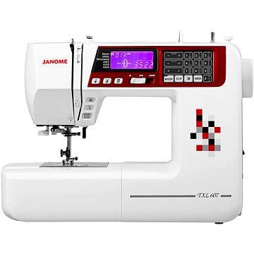 Janome 607 TXL (JANOME TXL607)