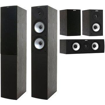 JAMO S 526 HCS černé (S 526 HCS/b)