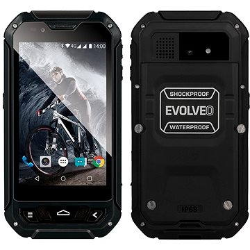EVOLVEO StrongPhone Q5 LTE (SGP-Q5-B)