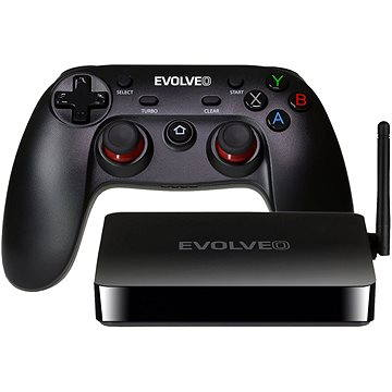 EVOLVEO Android Box H4 Plus (ABOX-H4-HDR-PS)
