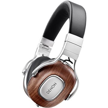 DENON AH-MM400 Wood (AHMM400)