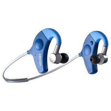 DENON AH-W150 modrá (AH-W150 blue)