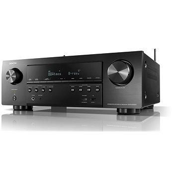 DENON AVR-S750H Black (AVRS750HBB)