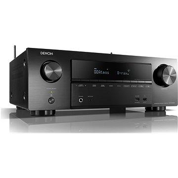 DENON AVR-X1500H černý (AVR-X1500H Black)