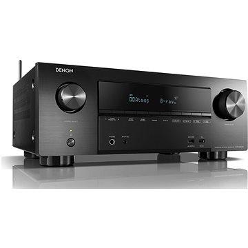 Denon AVR-X2500H černý (AVR-X2500H Black)