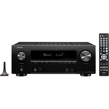 DENON AVR-X2600H DAB Black (AVRX2600HDABBK)