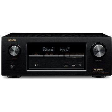 DENON AVR-X3300W černý (AVRX3300WBKE2)