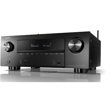 DENON AVR-X3600H Black (AVRX3600HBK)