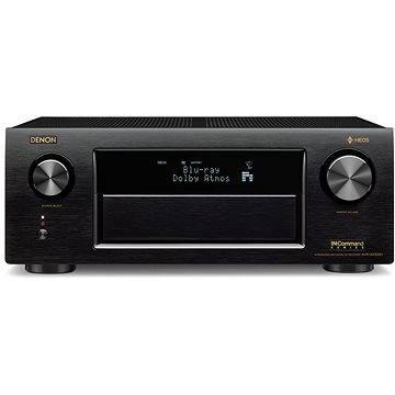 DENON AVR-X4300 černý (AVRX4300HB)