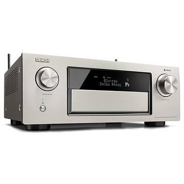 DENON AVR-X4300 stříbrný (AVX4300HSP)