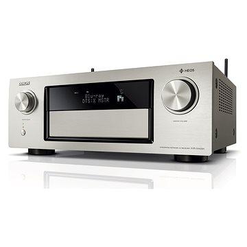 DENON AVR-X4400H stříbrný (AVRX4400HSP)