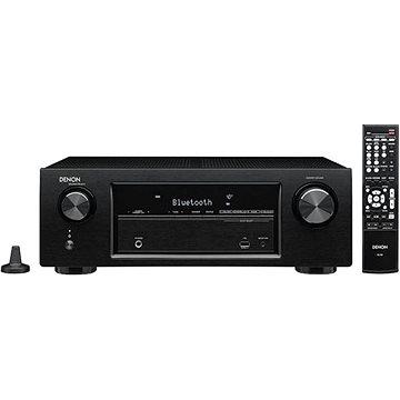 DENON AVR-X540BT černý (AVRX540B)