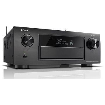 DENON AVR-X6400H Black (AVR-X6400H Black)