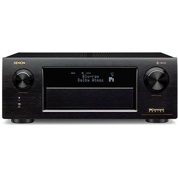 DENON AVR-X6300 černý (AVRX6300HBK)