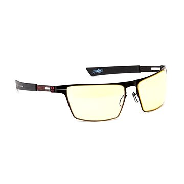 GUNNAR Gaming Collection Heroes of The Storm Siege, onyx fire/ yellow (BLI-00125)