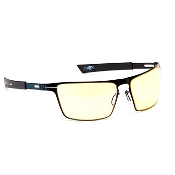 GUNNAR Gaming Collection Heroes of The Storm Siege, onyx ice/ yellow (BLI-00126)