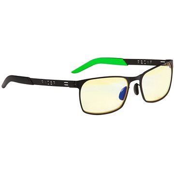 GUNNAR Gaming Collection FPS designed by Razer, onyx/ amber (RZR-30006)