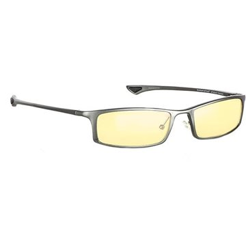 GUNNAR Office Collection Phenom, graphite (ST002-C012)