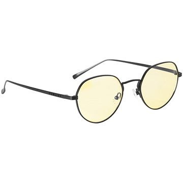 GUNNAR Office Collection Infinite onyx/ amber (INF-00101)