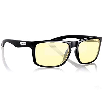 GUNNAR Office Collection Intercept, onyx (INT-00101)