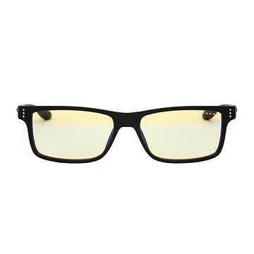 GUNNAR Office Collection Vertex, onyx (VER-00101)