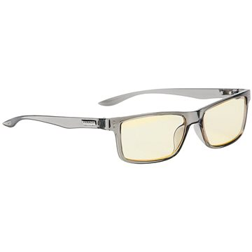 GUNNAR Office Collection Vertex, smoke (VER-06701)
