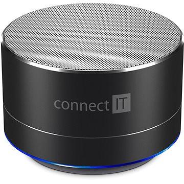 CONNECT IT Boom Box BS500BK Black (CI-1226)