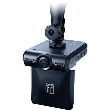 CONNECT IT InCarz Premium HD Onboard Camera (CI-203)