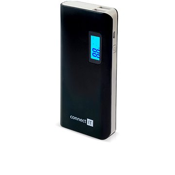 CONNECT IT CI-669 Power Bank 10000 (CI-669)