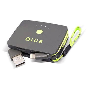 CONNECT IT QIUB Lightning 1500mAh (QS1-1)