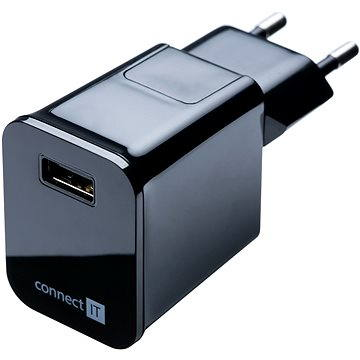 CONNECT IT CI-254 Single Charger 230V