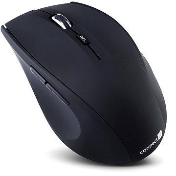 CONNECT IT Premium CI-61 černá (CI-61)