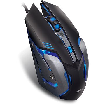 CONNECT IT EVOGEAR Mouse Pro (CMO-4510-BK)