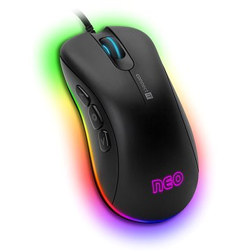 CONNECT IT NEO Pro gaming mouse black (CMO-3590-BK)
