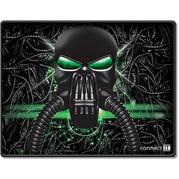CONNECT IT CMP-1100-SM Mouse Pad BATTLE RNBW (CMP-1100-SM)