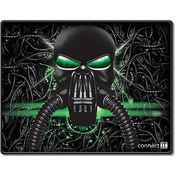 CONNECT IT CMP-1100-SM Mouse Pad BATTLE RNBW