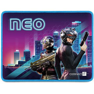 """CONNECT IT CMP-1170-SM """"NEO"""" Gaming Series Small (CMP-1170-SM)"""