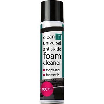 CLEAN IT Univerzální antistatická čistící pěna 400ml (CL-27)